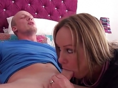 Tiny Thick Cheating Wife with Bro In Law
