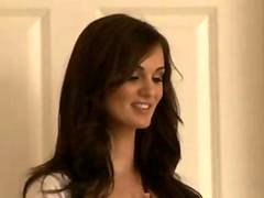 Lily Carter- The Babysitter