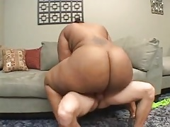 Crystal Clear - Creampie