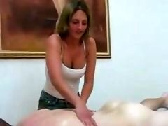 A Massage To Cum For !