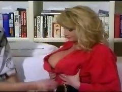French Big-breasted Soccer mom 90s