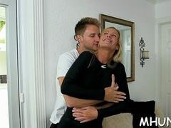 milf adores fucking around a lot movie