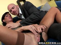 Brazzers - Shes Gonna Squirt - I Can Squirt scene starring Veronica Avluv and Johnny Sins