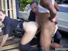 Cops wife xxx I will catch any perp with a gigantic black dick and deepthroat it