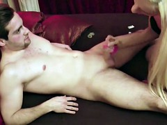 German hot tranny real sextape with an unknown boy