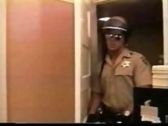 Police Having an intercourse An Army Soldier I...