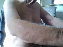 really horny old man wants and then shows