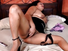 LatinChili Hot Latin Matures Single Compilation