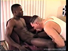 making straight guy cum mondo
