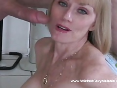 Shut Up My Wife With Sex Fuck Her