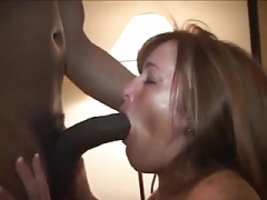 Wife With the BBC Bull