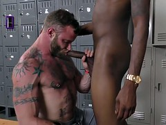 derek parker  u0026 deepdicc gay sex movies