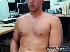 Naked boy gay sex in public Guy ends up with assfuck fuckfest threesome