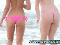 Melody and Lena Porno Hawaii Part I Beach highly popular with local surfers