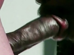 Hot Ebony Thugs Extreme Sex by the Pool