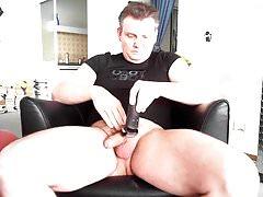 Cock shaving