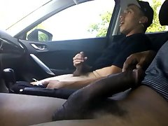 Car Play with Skater Boy