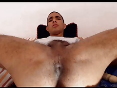 Ass Pulsations from this Colombian Slut