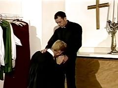 The Priest