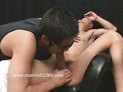 JAPAN Big Cock