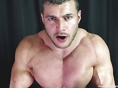 Muscle Cock Flex Poppers Hunk Cum Fetish Straight Gay