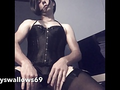 Amy's New Chastity