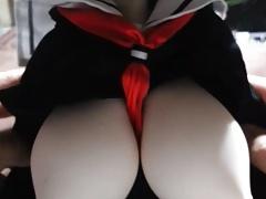 Doll tits sex