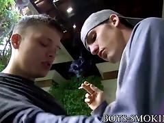 Smoking Porno Clips