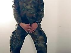 Soldat - soldier