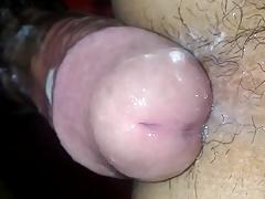 Pinoy M2M Close Up Creampie