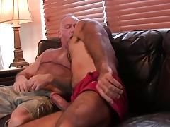 2 hot daddies