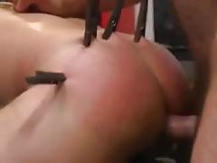 BDSM Pain and Pleasure