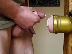 Fleshlight Fuck and Cum 2