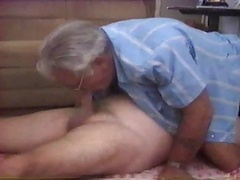 3somes old man