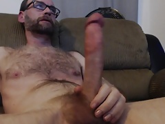 Monster Hairy Cock
