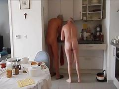 Nude buddy