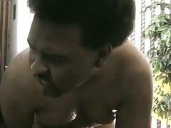 Hot Black Thugs Ass Pounding