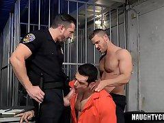 Police Sex Movies