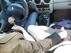 Car HD Sex Movies