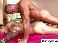 Oily Buck-Naked Blowjob.p6