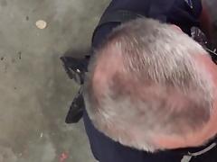 Sucking Cop