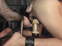 Machine sexe
