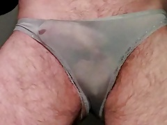 Getting hard....and wet