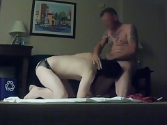 Anon tattoo daddy breed guy