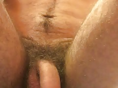 My cock soft to hard
