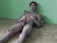 asian handsome boy JO (30'')