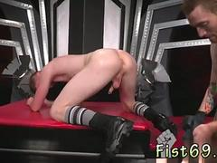 Justice league hot gay sex movie Slim and slick ginger hunk Seamus OReilly fingers Matt