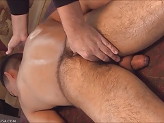 CAUSA 556 Luis Part 1