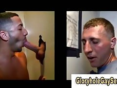 Thick straight guy gay bj