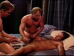 New guy's very first CBT experience.